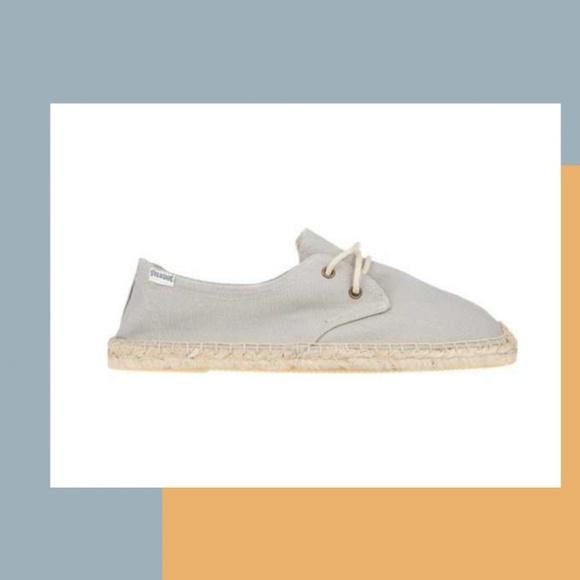 Soludos Women/'s Oxford Lace-up Platform Flat Choose SZ//Color